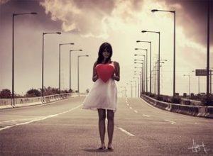 bisogno d'amore